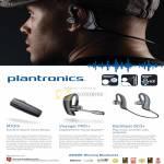 Ban Leong M100i Voyager Pro Plus BackBeat 903