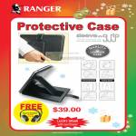 Sleeve N Grip Leather Protective Case
