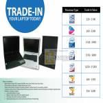 Laptop Notebook Trade In Intel AMD