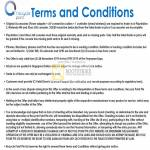 Terms Conditions Trade In