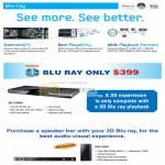 Audio House Blu Ray Player BD C6900 2
