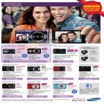 Samsung Audio House Digital Cameras EX1 ST600 PL150 WB2000 WB650 PL200 WP10 PL90 ST60 ES70
