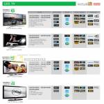 Audio House LED TV Series 6 6000 Series 5 5000 Series 4 4000 2