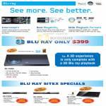 Gain City Blu Ray Player BD C6900 3
