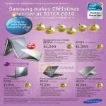 Notebooks SF310 SF410 R440e RF410 QX310