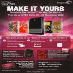 Seagate GoFlex Lucky Draw Trade In