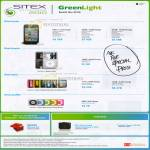 Greenlight Apple IPod Touch Classic Nano Shuffle Mili Power Angel Battery