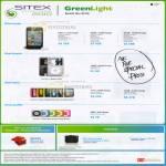 Greenlight Apple IPod Touch Classic Nano Shuffle Mili Power Angel Battery