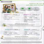 Starhub Home Hubbing Pack Express Premium MaxInfinity Ultimate Elite