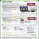 Mobile Broadband ASUS U35F Maxmobile Elite Ultimate Basic SurfLite Elite