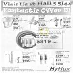TH Hyflux Pitcher P18 Filter Gurgle F38 Cartridge Elife Energy Shower Alkaline Duak Stage UF System Carbon Pre Membrane