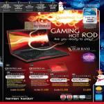 Toshiba Gaming Notebooks Qosmio X500 D831 F60 S531 BD539 BD540 2