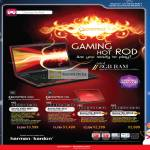 Gaming Notebooks Qosmio X500 D831 F60 S531 BD539 BD540