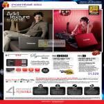 Portege M900 Signature M900 S350 D365 EasyGuard