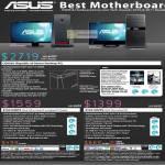 Desktop PC CG8565, ET2410INTS, ET2410IUTS, Monitor VK278Q, PA246Q