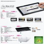 Tablets Eee Slate B121, 1215B-E4, Eee PC Seasheel 1015PX-32