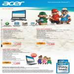 AIO Desktop PC Aspire Z3771 I212M45, Z5771 I24MR41T, Z5801 I25MR81TV
