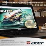 AMD Vision Dirt 3