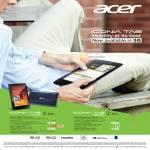 Tablet Iconia Tab A100, Iconia Tab A500