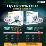Eset Smart Security 5, NOD32 Antivirus 5
