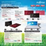 Fujitsu Notebooks Lifebook LH531, ED85W-4, EDR5W-4, EDP5W-4, BH531 DB4W-6, DR5W-6, AH531 DW5W