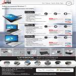 Fujitsu Notebooks Slate, Tablet PC, Stylistic Q550 GBWP-30, Lifebook T580 B3WP, T901 DB7WP, Mouse, Earphones, USB Speaker, Accessories