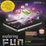 Axioo Picopad Tablet QGN655