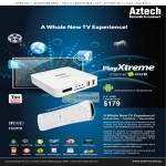 Playxtreme Internet TV Hub Android, Media Player