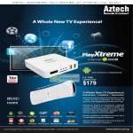 Playxtreme Internet TV Hub Android, Media Player