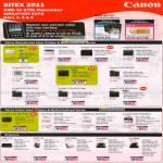 Laser Printers LaserShot LBP6000, LBP6200d, LBP5050, LBP5050N, MF8030Cn, ImageCLASS MF3010, MF4412, D520, MF4420W, MF4450, MF4550d, Scanners, Lide