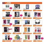 Headphones Gallery JVC Earphones HA-NCX78, NC250, L50, S150, KX-100, S380, FX67, EBX85, SP 130 Speakers, RX500, RX300, S650, S700, M750, FX35, FX22, F240, FX20, EBX5, FR36
