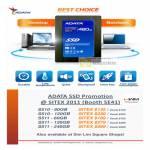 Corbell Adata SSD Storage S510, S511