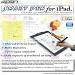 Aopen IPad Smart Pen