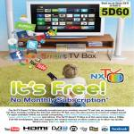 Nxter NxTV Smart TV Box