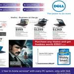 Dell Notebooks Vostro V131-23343SG, 3350 V3350-2445SG-W7P, 3450 V3450-2445SG-W7P