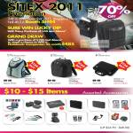 Dicota Bags Bacpac Xtreme, Smart II, Smart Skin, Assorted Accessories, Lucky Dip, Grand Draw