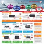 Laser S-LED Printers DocuPrint P205 B, CP105 B, CP205, CP205 W, DocuPrint M205 B, M205 F, M205 Fw, CM205 B, CM205 F, CM205 Fw