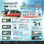 Allbright Technology GPS Nuvi 2575R, 3790V, 2565, 2465, 1350