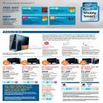 Desktop PC Pavilion P6-2090D, Slimline S5-1110D, S5-1140D, S5-1150D, Elite HPE H8-1170D, H9-1090D