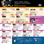 Printers Inkjet Deskjet 3070A, Premium Fax, Envy 100, Officejet 6500A Plus, 8500A, 2050, Photosmart 5510, 6510, 7510, 4500, 6500A, Pro 8500A, Envy 110, 7500A
