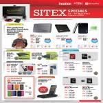 External Storage Apolly M250, M100, II, External DVD Writer, Blu-Ray, SDCard, MicroSD Flash Memory, USB Flash Drive, Swivel 2, Nano, XtremeMac Dock, TDK Life On Record