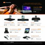 XtremeMac Tango Bar USB Speaker, Luna Voyager II, Soma Travel, Luna SST, Incharge Duo, Auto BT, Home BT