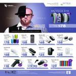 ITech MyVoice 310, 615, 610, 312, ITech Splash, Clip Music 802i, MusicBand 807, Clip II Mini 606, Clip Naro 601i, IVoice Pro, Power X