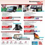 Lenovo Desktop PC H420, H330, IdeaCentre K330B, B520, C320