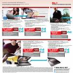 Notebooks Ideapad U400, U300s Ultrabook, G470, Series Y IdeaPad Y470, Y570