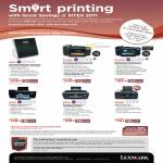 Multi Function Wireless Inkjet Printers, S815, Pro901, Pro708, S405, S505, S5650