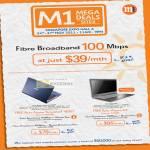 Fibre Broadband 100Mbps, Acer Aspire TimelineX 4830T Notebook, Acer Aspire S3 Notebook
