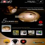 Navicom Agait Eclean Vacuum Cleaners Features