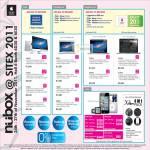 Nubox Apple IMac Desktop PC, MacBook Air Notebooks, MacBook Pro, IPod Touch, IPod Nano, IPod Classic, IPod Shuffle
