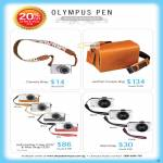 Digital Cameras Pen Accessories, Strap, Leather Cooper Bag, Wrist Strap, Case